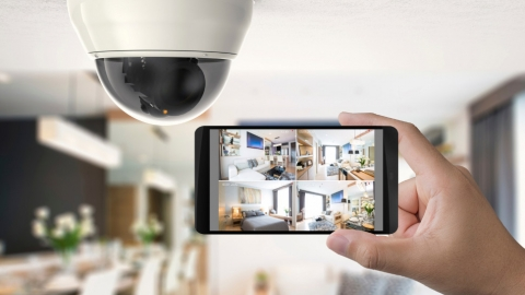 Smart Home And Security